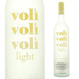 ヴォリ ウォッカ ライト レモン 1000ml 30度 アメリカ ウォッカ VODKA スピリッツ 長S
