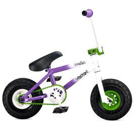 ROCKER BMX IROCK SMOG 競技用 自転車【SMOG】BMX 競技用 BMX 自転車 BMX 10インチ BMX 10inch BMX ロッカー BMX ROCKER BMX mini BMX ストリート