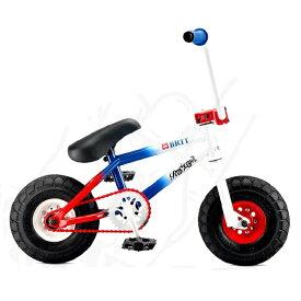 ROCKER BMX IROCK 競技用 自転車BMX 競技用 BMX 自転車 BMX 10インチ BMX 10inch BMX ロッカー BMX ROCKER BMX mini BMX ストリート BRIT