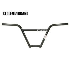 BMX スノースクート ストリート トラップ 4-ピースバー パーツ カスタム ハンドル バー 自転車 交換 メンテナンス 交換パーツ Trap(azoid) 4-Piece Bars 9.25インチ S2340