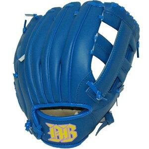 野球 子供用 グローブ オールラウンド 青 ブルー blue キャッチボール 英語 ロゴ入り サイズ 9インチ 9inch キッズ こども 用 野球用品 リトルリーグ軟式グラブ 硬式グラブ 少年野球 小学生 キャ