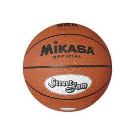 ミカサ ゴムバスケットボール検定球7号 B7JMR-BR (MI) 【代引不可】