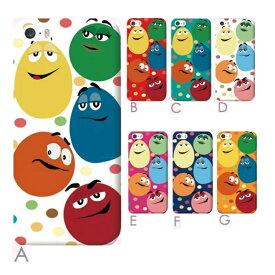 スマホケース 全機種対応 iphone iphone7 iphone7+ iphone7plus plus iPhone6s iPhone6 xperia z5 premium ケース ハードケース iPhone5S ポップ キャラクター ドコモ docomo au iPhone