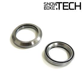 スノーバイクテック SNOWBIKE.TECH 純正用 ヘッドセット 交換 ベアリング ウィンタースポーツ スノースクート SNOW SCOOT