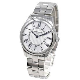 フレデリックコンスタント FrederiqueConstant 腕時計 レディース アナログ ラウンド型