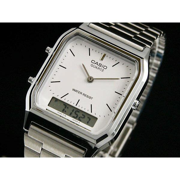 カシオ CASIO 腕時計 メンズ デジタル アナログ 海外モデル