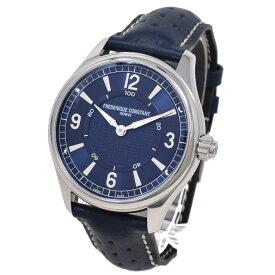 フレデリックコンスタント FrederiqueConstant 腕時計 メンズ アナログ ラウンド型 レザーベルト