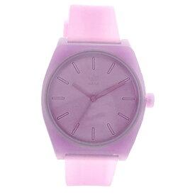 アディダス adidas 腕時計 レディース パープル クリアピンク