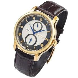 アーンショウ EARNSHAW 腕時計 メンズ アナログ表示 クオーツ クォーツ