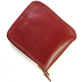 グレンロイヤル GLENROYAL 二つ折り財布 メンズ レザー