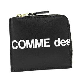 コムデギャルソン COMME des GARCONS コインケース 小銭入れ メンズ レディース ユニセックス レザー BK