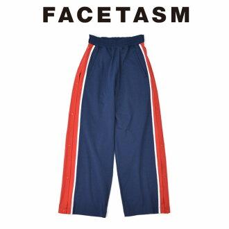 facetasm fasettazumu BASKETBALL PANTS籃球褲子人運動衫褲子運動新作品