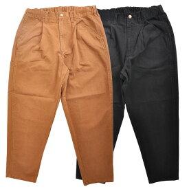 ※1/24 新入荷 BEN DAVIS(ベンデイビス)Ankle Painter Pant アンクル ペインターパンツ(0380019)