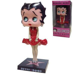 FUNKO ファンコ ボビングヘッド ベティ ブープ ベティちゃん グッズ フィギュア 首振り人形 ベティーちゃん グッズ 雑貨