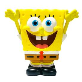 SpongeBob スポンジボブ フィギュア コインバンク 貯金箱 ニコロデオン ボブ グッズ インテリア コレクション ギフト プレゼント かわいい 玩具 おもちゃ プレゼント ギフト クリスマス 女の子 男の子