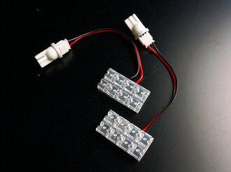 16發LED doarampuarufado ANH10 ANH15前台