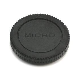 マイクロフォーサーズ用 ボディキャップ