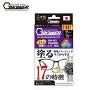 【メール便送料無料商品】G-POWER P.BS メガネ 時計 アクセサリ用 塗る ガラスコーティング剤 日本製 硬度9H 強力 液…