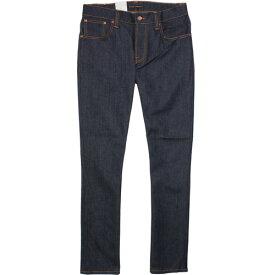 Nudie Jeans / GRIM TIM - DRY NAVY (ヌーディージーンズ グリムティム)