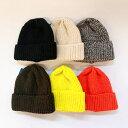 HIGHLAND 2000 / 5GG HC BOB CAP(ハイランド ニットキャップ ニット帽)
