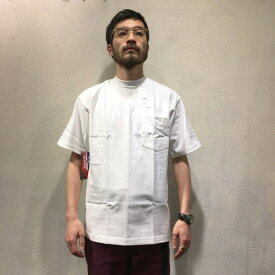 CAMBER / MAX WEIGHT POCKET T-SHIRT (キャンバー Tシャツ)