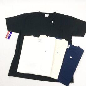 CAMBER / MAX WEIGHT POCKET S/S TEE WHITE,BLACK,NAVY,KINARI キャンバー ショート Tシャツ 半袖 Vネック ホワイト,ブラック,ネイビー,キナリ
