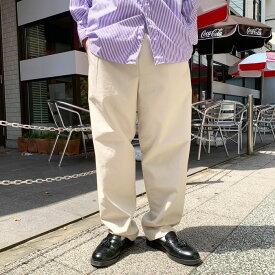 ERICK HUNTER / OVIEDO RIP-STOP EASY PANTS (エリックハンター イージーパンツ)