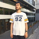 Champion Rochester Collection S/S Football Tee チャンピオン フットボール Tシャツ