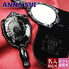 It is a gift in the hand mirror rose Rose flower ANNA SUI ANNASUI new work new article regular article 2019 four season for the Anna Sui cosmetics mirror mirror carrying