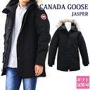 【黒人気サイズ在庫あり! 最新】 カナダグース 日本規格 メンズ ジャスパー JASPER PAKAR ダウン ジャケット 3438JM …