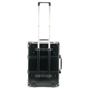 グローブ・トロッターGLOBE-TROTTERキャリーケーススーツケース旅行かばん21CENTENARYセンテナリートローリーケースブラックGTCNTBB21TCBLACK/BLACK