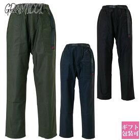 グラミチ パンツ GRAMICCI バックサテンルーズテーパードパンツ GUP-20F026 BACK SATIN LOOSE TAPERED PANTS おしゃれ かっこいい 新品 正規品