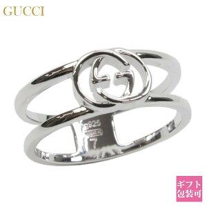 グッチ 指輪 gucci リング メンズ レディース 7号 〜 23号 インターロッキングGチャーム 298036 J8400 8106 アクセサリー おしゃれ かわいい かっこいい ギフト プレゼント G ロゴ 正規品 新品 新作 2