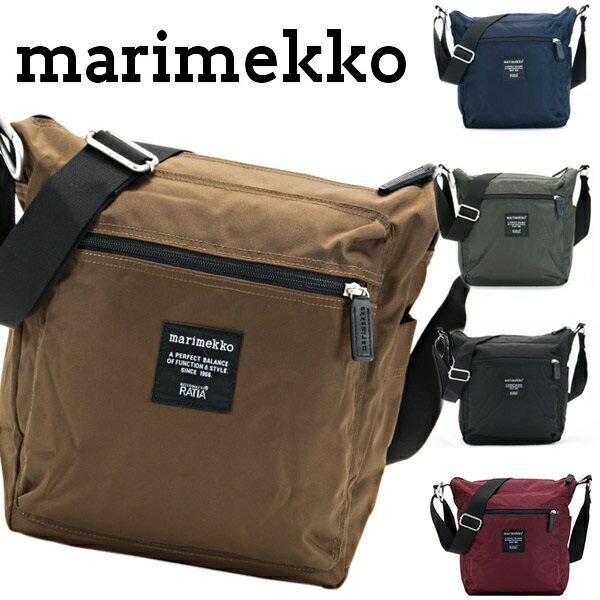 マリメッコ marimekko バッグ 鞄 かばん レディース ミニショエルダー ショルダーバッグ パル パール PAL 斜めがけ セカンドバッグ 旅行の移動用のかばんとしても 26991 正規品 セール 2018 送料無料 母の日ギフトブランド