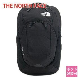 ノースフェイス THE NORTH FACE リュックサック メンズ レディース リュック バックパック 15インチ 27L ピボター PIVOTER ブラック NF0A3KV5 バレンタイン プレゼント