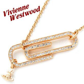 維維恩維斯特伍德Vivienne Westwood項鏈人分歧D吊墜多琳小吊墜黄金BN622996/1 GOLD