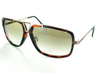 ※廠商已售罄的棕色CAZAL卡扎爾太陽眼鏡8003/1-002 05P03Dec16