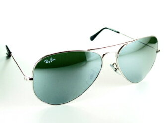 Ray-Ban Ray Ban sunglasses RB3025 W3277 'Aviator' classic metal 05P17May13