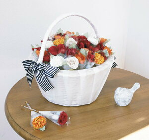 プチギフト 結婚 内祝 フレアドラジェ ルージュ 40本セット お祝い プレゼント