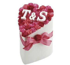 【45コ】プチギフト 雑貨 ハートtoハート45個セット 結婚式 ルージュ お祝い プレゼント