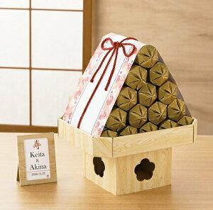 【30コ】プチギフト 結婚式 寿俵 伊勢海老味噌汁 三宝30個セット お祝い プレゼント