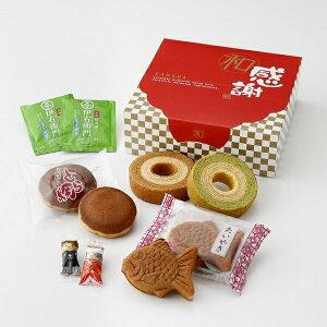 引出物 引き菓子 和ぼんぬ 感謝の詰合せB 引き出物 内祝 お返し プラス1品 縁起物 ギフト