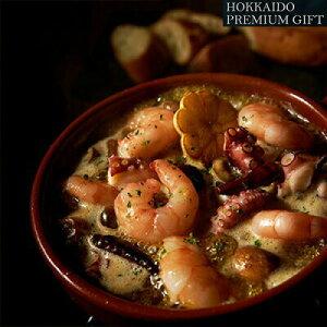 結婚 内祝 引き菓子 引き出物 【Grande chef】ajillo(アヒージョ)&生ハムA お祝い プレゼント