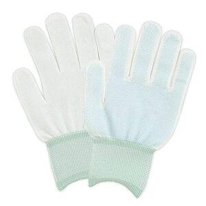 おたふく手袋 手にピタッとするスベリ止め手袋 10個セット G-580 サイズ:S・M・L 作業服・作業着・作業用品 お取寄せ