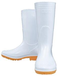 長靴 作業靴 ワーキングシューズ 耐油長靴 [JW-707] 22.5〜27、28、29、30cm 耐油・抗菌・防滑 厨房に おたふく手袋 お取寄せ 【返品交換不可】