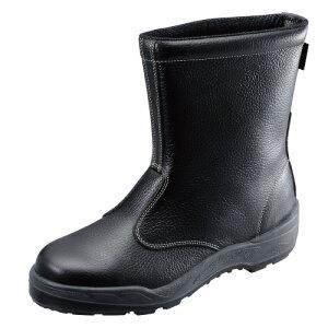 安全靴 作業靴 セーフティシューズ AW44 (23.5〜28.0cm) AWシリーズ 半長靴 セフティシューズ シモン(Simon) お取寄せ 【返品交換不可】