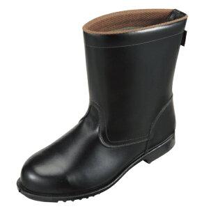 安全靴 作業靴 FD44 NS1 (23.5〜28.0cm) FDシリーズ 半長靴 セフティシューズ シモン(Simon) お取寄せ 【返品交換不可】