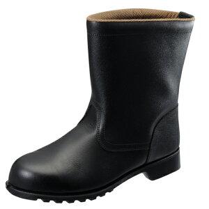 安全靴 作業靴 FD44 (23.0〜28.0cm(EEE)) FDシリーズ 半長靴 セフティシューズ シモン(Simon) お取寄せ 【返品交換不可】