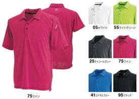 半袖ポロシャツ 作業服半袖ポロシャツ 3065 (SS〜LL)COLOR LAB. 30シリーズTS DESIGN(藤和) お取寄せ