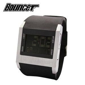 バウンサー 時計 スポーツウォッチ BOUNCER デジタルストリーム メンズ 腕時計 デジタル 正規品 2934